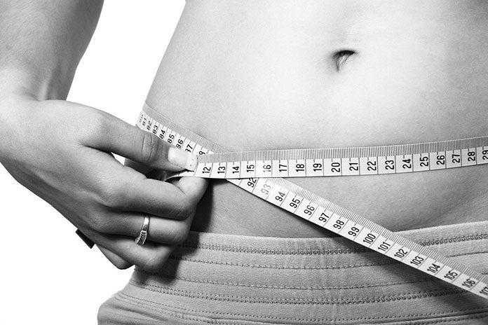 Jak schudnąć bez efektu jojo