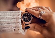 grawer zegarek